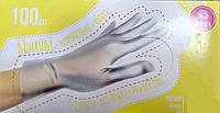 Виниловые перчатки без пудры, Astra