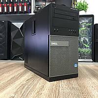 Компьютер DELL 7010 ATX Intel Core i5 -3470 RAM 8Gb HDD 500GB