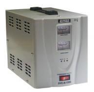 Сервоприводный стабилизатор напряжения 1500ВА (295х152х202, 6.3кг)