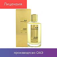 120 ml Mancera Roses Jasmine. Eau de Parfum | Парфюмированная Вода Мансера Росес Жасмин 120 мл