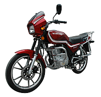 Мотоцикл  Musstang   MT150T-5  (150 см3)