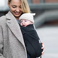 Эрго рюкзак для новорожденных ONE + Organic Love & Carry Рюкзак для переноски детей