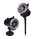Лазерный проектор уличный новогодний 12в1 комнатный с пультом картинки, фото 4