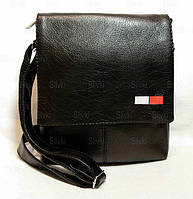 """Мужская сумка """"Tommy Hilfiger"""" А 09, фото 1"""