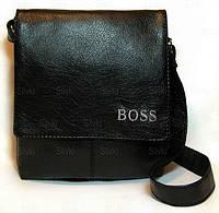 """Мужская сумка """"BOSS"""" А 10, фото 1"""