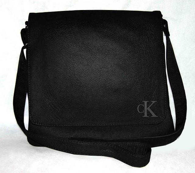 """Мужская сумка """"Calvin Klein"""" 08"""
