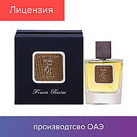 100 ml Tester Franck Boclet Vanille. Eau de Parfum | Тестер Парфюм Фрэнк Боклет Ваниль 100 мл