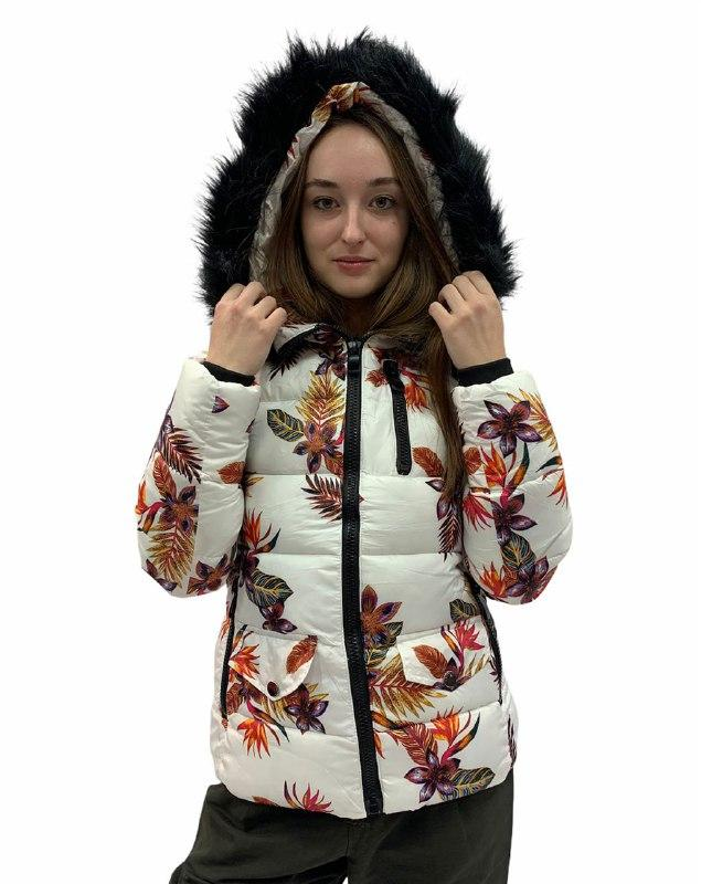 Куртка женская Lady YEP