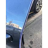 Универсальный протектор для защиты края дверей от сколов, прозрачный, фото 4