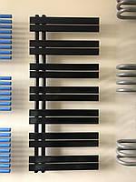 Полотенцесушитель HI 1130*500 RAL 9005 Betatherm (Венгрия)