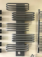 Рушникосушка LX 1250 * 750 RAL 9007 Betatherm (Угорщина)