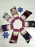 """Шкарпетки жіночі теплі """"Наталі"""", фото 2"""