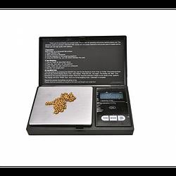 Электронные ювелирные весы Digital Scale Professional-Mini SPM-2020 до 1000 грамм точность 0,1 грамм