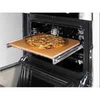Противень-камень для готовки пиццы 36 x 34,5 cm код C00094518