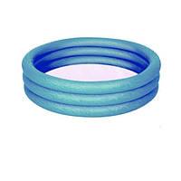 Детский бассейн Bestway 51024 (blue)