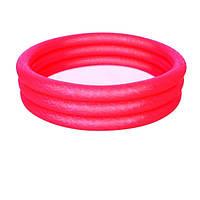 Детский бассейн Bestway 51024 (red)