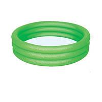 Детский бассейн Bestway 51024 (green)