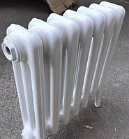Чавунний радіатор Derby K 350/110 - 7 секцій 7-9 м.кв.