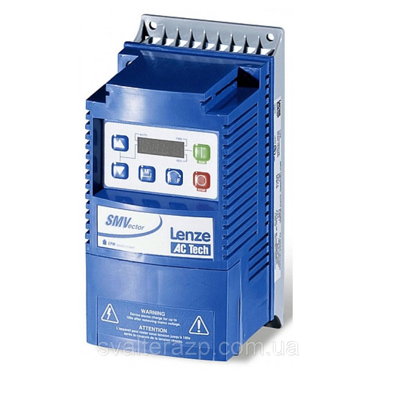 Перетворювач частоти Lenze SMVector 371N04TXB