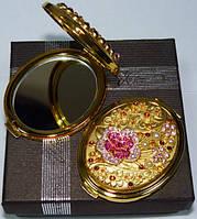 Косметическое Зеркальце в подарочной упаковке Австрия