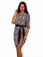 Красивое женское платье из качественной ткани, фото 1