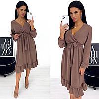 Платье ангоровое, фото 1