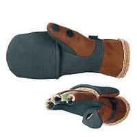 Рукавички-рукавиці Norfin AURORA вітрозахисні відстібаються