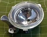 Туманка внутренняя SCANIA P R 5 серия противотуманная фара СКАНИЯ 5 серия внутренняя, фото 2