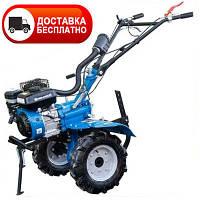 Мотоблок дизельный Кентавр МБ 2060Д-4 (6 л.с.дизель,колеса 10), фото 1