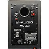 Студийные мониторы (пара) M-Audio AV32, фото 5