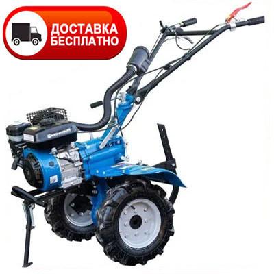 Мотоблок дизельный Кентавр МБ 2061Д-4 (Электростартер,6 л.с.дизель)