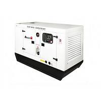 Трехфазный дизельный генератор MATARI MD30 (33 кВт), фото 1