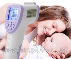 Як вибрати безконтактний термометр?