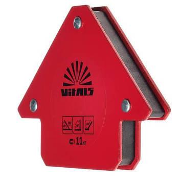 Магнит для сварки Vitals AMW 11 кг