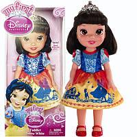 Кукла Disney Princess Белоснежка 37 см 75873