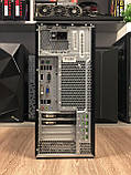 Компьютер PC Fujitsu P720 Intel Core i5-4570 RAM 8GB HDD 500GB DVD, фото 3