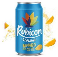 Rubicon Mango 330 ml