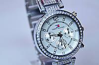 Женские наручные часы Silver