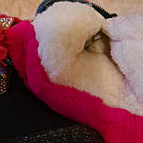 Детские сапожки для девочки размер 23-14.5см., фото 5