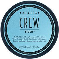 Паста для сильной фиксации волос American Crew Fiber 50 гр