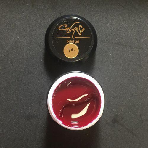 Гель-краска Calipso № 074, 5 мл