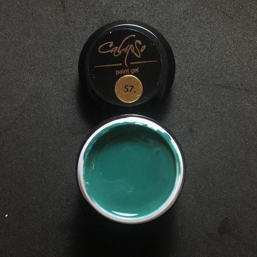 Гель-краска Calipso № 057, 5 мл
