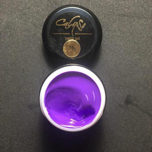 Гель-краска Calipso № 076, 5 мл