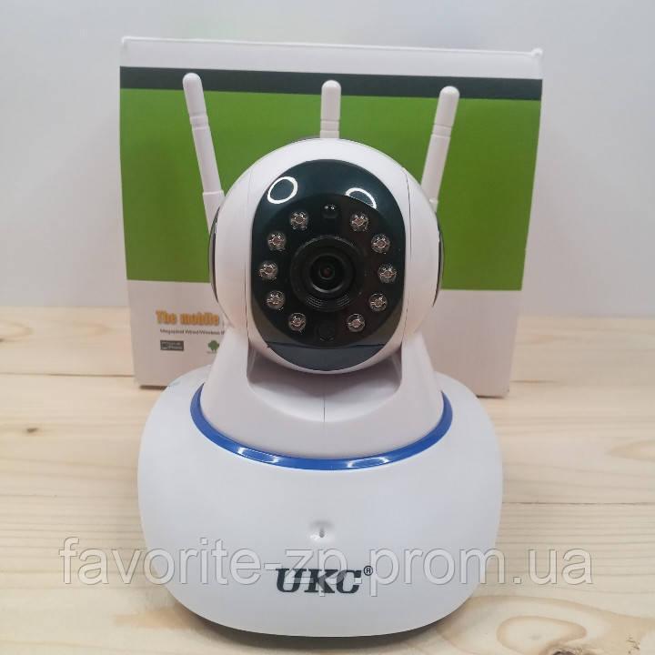 Камера CAMERA IP TF PT2 6030B/100ss, ip камера видеонаблюдения, ip камера с wifi
