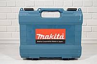 Ударный гайковерт - шуруповерт Makita DTD 153 с подсветкой   5 Ah \ 24 V, фото 10