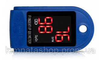 Пульсоксиметр Pulse Oximeter Fingertip