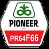 Pioneer PROTECTOR® вовчок соняшниковий (broomrape) - генетична стійкість до найагресивніших рас вовчку поширених в Україні.