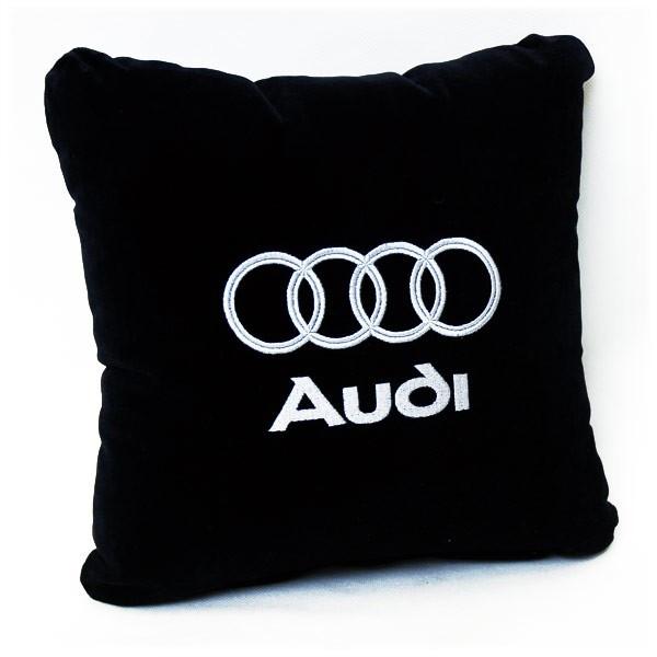 """Автомобильная подушка """"Audi"""""""
