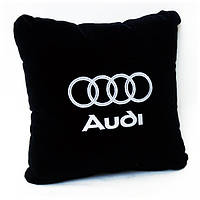 "Автомобильная подушка ""Audi"", фото 1"