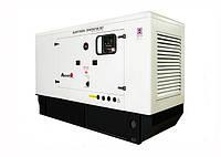 Трехфазный дизельный генератор MATARI MС88 (68 кВт)